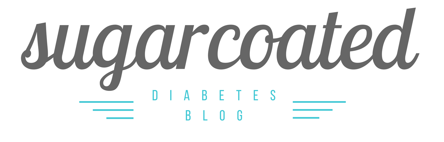 sugarcoated diabetesblog